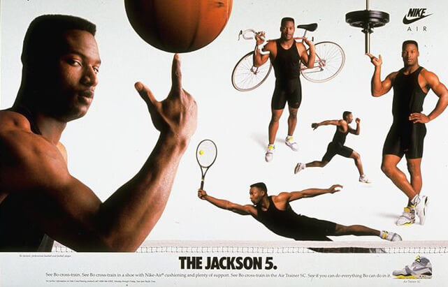 Nike Just Do It The History Diesel Films