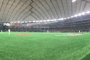 DIESEL TAKES TOKYO: CAPTURING MLB'S OPENING SERIES AND ICHIRO SUZUKI'S FINAL GAME.